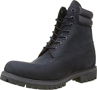 Chilmark 6 Inch, Botas Clasicas para Hombre, Gris (Forged Iron Barefoot Buffed C64), 45 EU Timberland