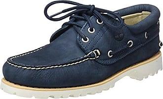 Timberland Barrett Moctoe Sliponblack Galloper, Mocassins (Loafers) Homme, Noir (Black Galloper), 45 EU