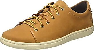 James Sud, Brogues Homme, Jaune (Amber Gold), 42 EUPalladium