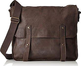 Brown Classic Leather Jasper Shoulder Bag Lucléon Sale Online Shop Sale Authentic Original Cheap Price 9xdvRfGMr2