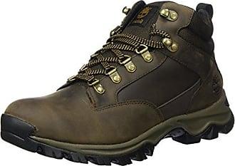 Keele Ridge Waterproof Leather, Bottes Homme, Marron (Medium Brown), 46 EUTimberland