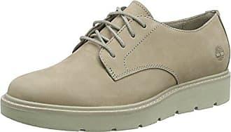 Geox U Bryceton C, Zapatos de Cordones Oxford para Hombre, Beige (Skin), 42 EU