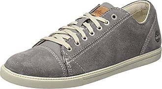 Timberland Stormbucks Plain Toe, Zapatos de Cordones Oxford para Hombre, Marrón (Burnished Dark Brown Oiled 242), 39.5 EU