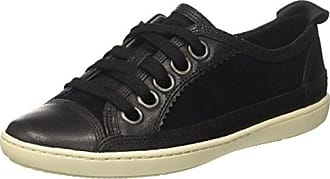 Antwerp Air, Zapatos de Cordones Oxford para Mujer, Negro (Black), 39.5 EU Timberland
