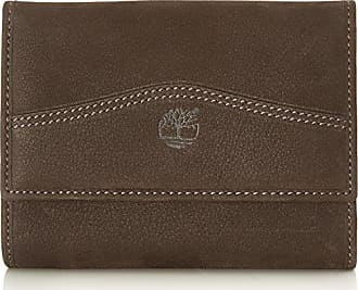 Tb0m3033, Womens Wallet, Marrone (Black Coffee), 1x10.5x13 cm (W x H L) Timberland