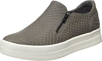 Timberland Mayliss Slip On Steeple Grey, Woman, Size: 40 Eu (9 Us / 7 Uk)