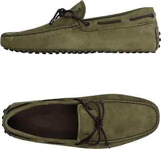 loafer sneakers - Brown Fef sxHscKVISL