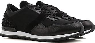 Chaussures De Sport Pour Les Hommes, Noir, Cuir, 2017, 40 39,5 41 41,5 42 42,5 43 44 44,5 46 Tod's