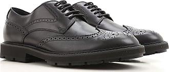 Zapatos de Hombres Baratos en Rebajas, Tinta, Piel, 2017, 40 Tod's