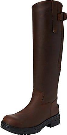 Toggi Hamilton - Botas camperas, talla: 36, Color Marrón (Brun clair)