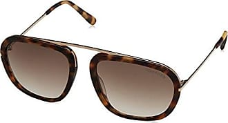 Tom Ford Sonnenbrille FT0464_52N (61 mm) braun yTnaMgQr