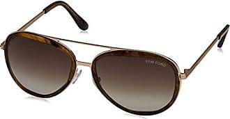 zzz_Tom Ford Sonnenbrille Carson (54 mm) havana db4cu