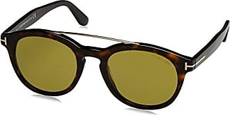 Tom Ford Sonnenbrille FT0390_PANT_53F (59 mm) Havana, 59