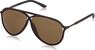 Tom Ford Herren Sonnenbrille Gold Dorato/Nero u6Oogz7c