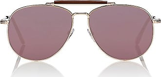 Tom Ford Herren Sonnenbrille »Sean FT0536«, goldfarben, 28C - gold