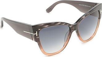 Tom Ford - Damensonnenbrille - FT0284 01F 59 - Bardot DFbEzbhQ