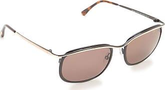 Tom Ford Herren Sonnenbrille »Jessie FT0449«, goldfarben, 33F - gold/braun