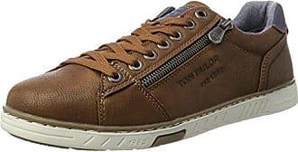 2781503, Sneakers Basses Homme - Bleu - Bleu Marine, 42 EUTom Tailor