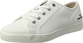4894106, Sneaker Donna, Bianco, 41 EU Tom Tailor