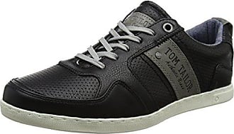 485100130, Baskets Homme, Gris (Grey 00011), 44 EUTom Tailor