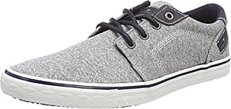 2780202, Baskets Homme, Gris (Grey 00011), 42 EUTom Tailor