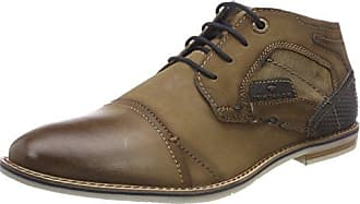 3785302, Mens Ankle Boots Tom Tailor