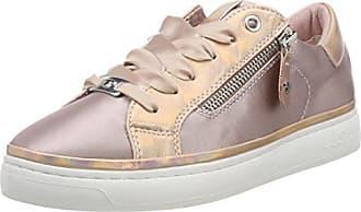 Tom Tailor 2792601 - Zapatillas de casa Mujer, Blanc (White Silver), 41 EU Tom Tailor