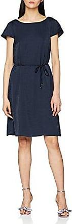 Womens Lace Dress, 86cm/41150183530071 Plain Long Sleeve Dress Tom Tailor Denim