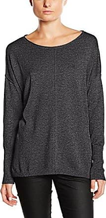 Tom Tailor Cozy Basic Sweater, Suéter para Mujer, Beige (Cashew Beige 8229), X-Large