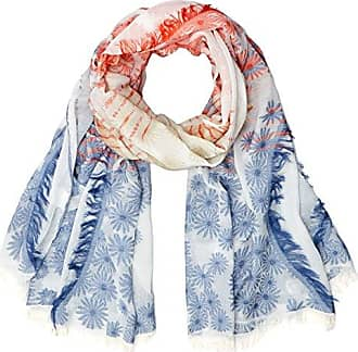 Womens Cibaila Scarf, Wei? (Wei? 01), One Size (Manufacturers Size: 0) Cinque