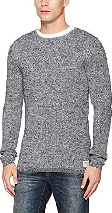 Mens Slub Boat Neck/510 Long Sleeve Jumper Tom Tailor Denim Outlet Low Cost Buy Cheap How Much 100% Authentic Cheap Price 97fhbFXaWu
