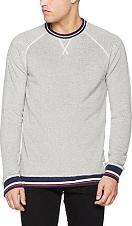 Mens Mouline Sweater/603 Long Sleeve Sweatshirt Tom Tailor Denim Get To Buy Cheap Price bOj01buqMc