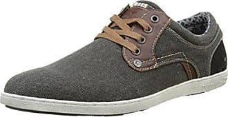 3781201 - Zapatos Derby Hombre, Color Negro, Talla 42 Tom Tailor