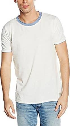 Mens Slub Tee W. Wording/603 Short Sleeve T-Shirt Tom Tailor Denim Discount 2018 New Best Prices Sale Online Outlet Discounts RLnkNAknpP
