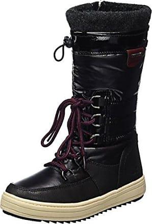 Tom Tailleur 3795615, Desert Boots Mujer, Schwarz (noir), 37 I