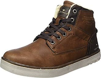 Mens 485100330 Trainers Tom Tailor sWlp3qthr