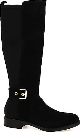 H1285olly 18c, Bottes Femme, Noir (Black), 42 EUTommy Hilfiger
