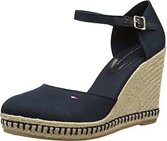 Chaussures à bout droit perforéTommy Hilfiger 590Kbu1Cz
