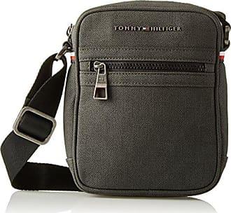 Herren Essential Flat Crossover Prt Laptop Tasche Tommy Hilfiger 2ElTZ