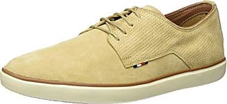H2285oxton 1n, Baskets Basses Homme, Beige (Sand), 42 EUTommy Hilfiger