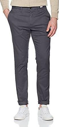 C-Denton Chino Str Pima CTN, Pantalones para Hombre, Azul (Navy Blazer 416), W34/L34 Tommy Hilfiger