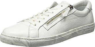 Tommy Hilfiger M2285ount 11a, Sneakers Basses Homme, Blanc (White 100), 45 EU