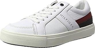 Mens B2385olt 1c Low-Top Sneakers Tommy Hilfiger XW0pCsBLws