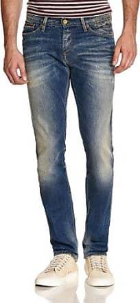 Hommes Jesse Confort 5516-yr-g503 Des Jeans Réguliers Des Hommes Slim Fit Dn67 88srSRx