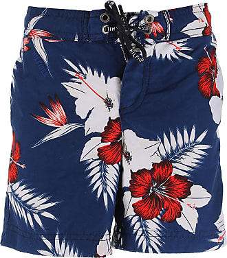 Swimwear On Sale in Outlet, Blue, polyester, 2017, 86 (12-18 Months) Tommy Hilfiger