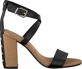 Hilfiger Denim Slide Sandal, Chaussures de Plage et Piscine Homme, Blanc (White 100), 39/40 EUTommy Jeans