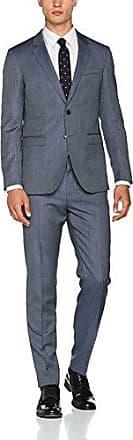 Mik-Hmt Stssld18110, Costume Homme, Bleu (420), 54Tommy Hilfiger Tailored