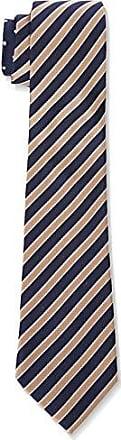 Mens Fleur De Soie Cravate 7cm, Bleu (414 414), Taille (taille Du Fabricant: Os) Sur Mesure Tommy Hilfiger