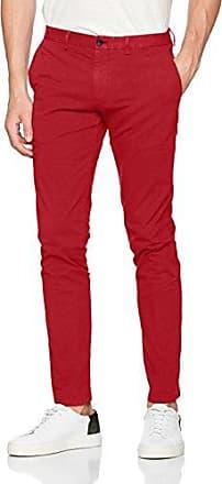 Hmt-W PNTSLD00001, Pantalon Homme, Gris (015), 52Tommy Hilfiger Tailored