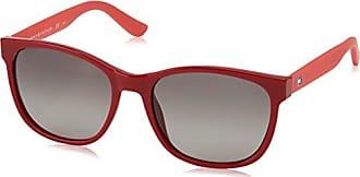 MSTRDS Likoma, Occhiali da Sole Unisex-Adulto, Rot (Red 4190), Taglia unica